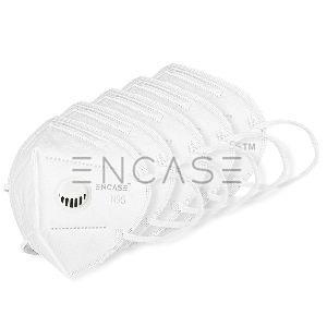 Encase N95 Face Mask With Respirator