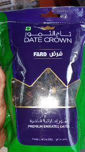 CROWN DATES(NATURAL NUTS)HAPPY FOODS