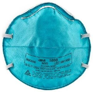 3m 1860 Surgical Mask For Export