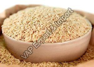 Brown Non Basmati Rice