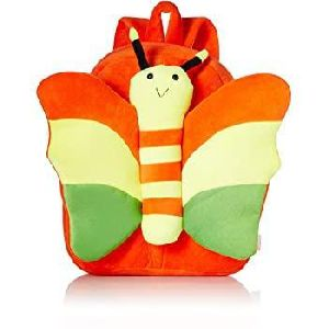 Soft Toy Butterfly Bag