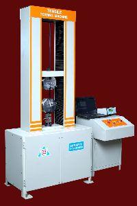 Tensile Material Testing Machine