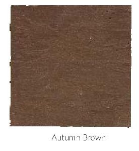 Autumn Brown Hand Cut Sandstone and Limestone Paving Stone
