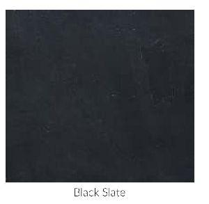 Black Slate Contemporary Sandstone and Limestone Paving Stone