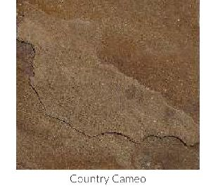 Country Cameo Sandstone Tile
