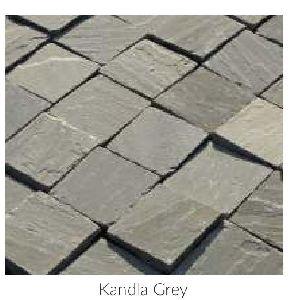Kandla Grey Stone Cobbles