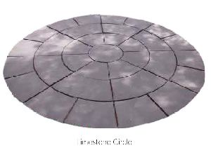 Limestone Circle Cobbles