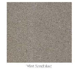 Mint Sandblast Contemporary Sandstone and Limestone Paving Stone