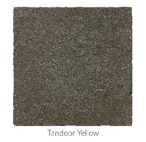 Tandoor Yellow Tumble Sandstone and Limestone Paving Stone