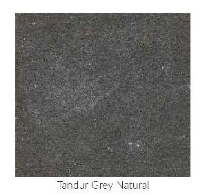 Tandur Grey Natural Limestone Tile