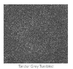 Tandur Grey Tumbled Limestone Tile