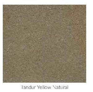 Tandur Yellow Natural Limestone Tile