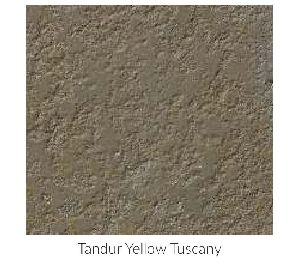 Tandur Yellow Tuscany Limestone Tile