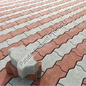 Landscaping Paver Blocks
