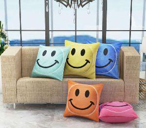 Jute Cushion Cover Set