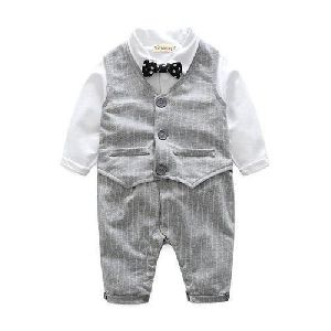 Cotton Baby Suits
