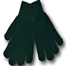School Uniform Gloves