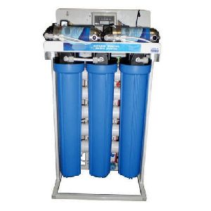 50 LPH Commercial RO System