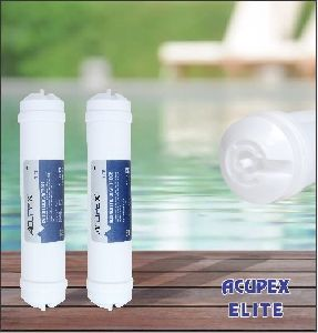 Acupex Elite Filter Cartridge