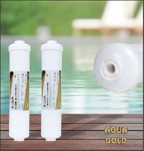 Aqua Gold Filter Cartridge