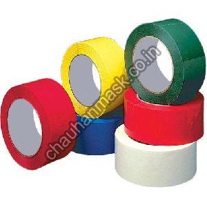 Coloured BOPP Tape