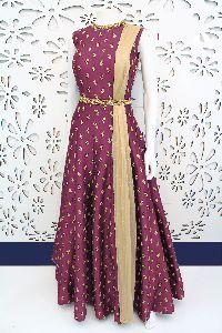 Parwati Gown