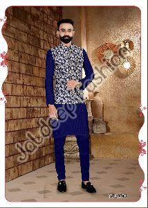 Shahi Libas Mens Polyester Jacket