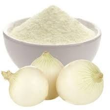 Dehydrated White Onion Ground