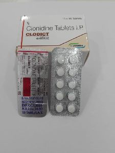 Clodict Tablets