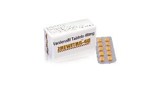 Zhewitra-40 Tablets