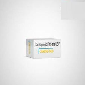 Cariso-500 Tablets