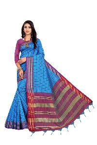 CPL Silk Saree