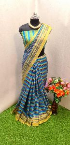 JCL Silk Saree