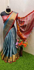 PL Designer Saree