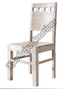 45cmx45cmx100cm Solid Acacia Wood Chair