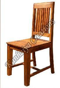 46cmx52cmx100cm Solid Acacia Wood Chair