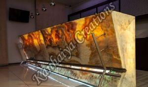 Cloud Onyx Natural Marble