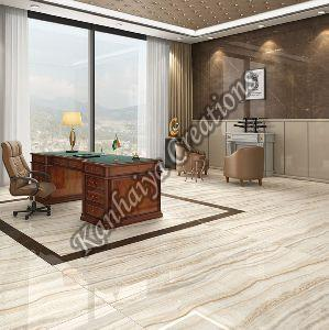 Tiger White Natural Marble