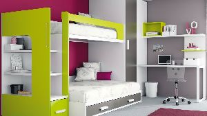 Kids Room Furniture Designing Services