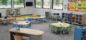 Preschool Furniture Designing Services