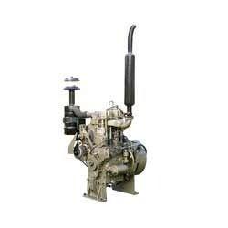 Agro Industrial Engine