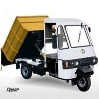 Atul Auto Tipper