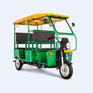 Atul E Rickshaw