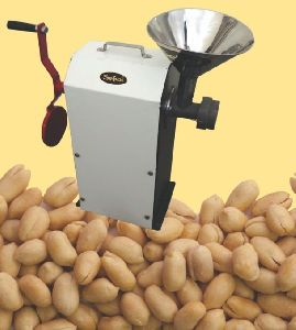 Peanut Butter Making Machine