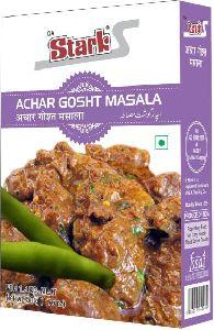 Achar Gosht Masala