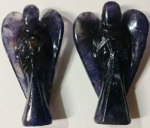 Iolite Angel