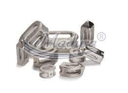 16.0mm Intervertebral Spine Cage