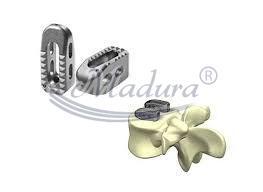 18.0mm Intervertebral Spine Cage