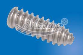 8mm Titanium ACL Screw