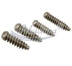 9mm Titanium ACL Screw